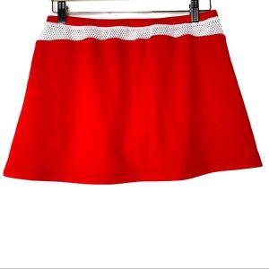 Nike Sphere Tennis Skort Vintage Nike Tennis Skirt